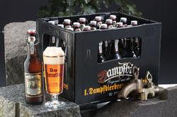 Bier in Flaschen in unserem Online-Shop